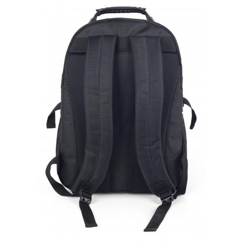 Mochila Laptop Adventeam Preta MJ48413AD Luxcel