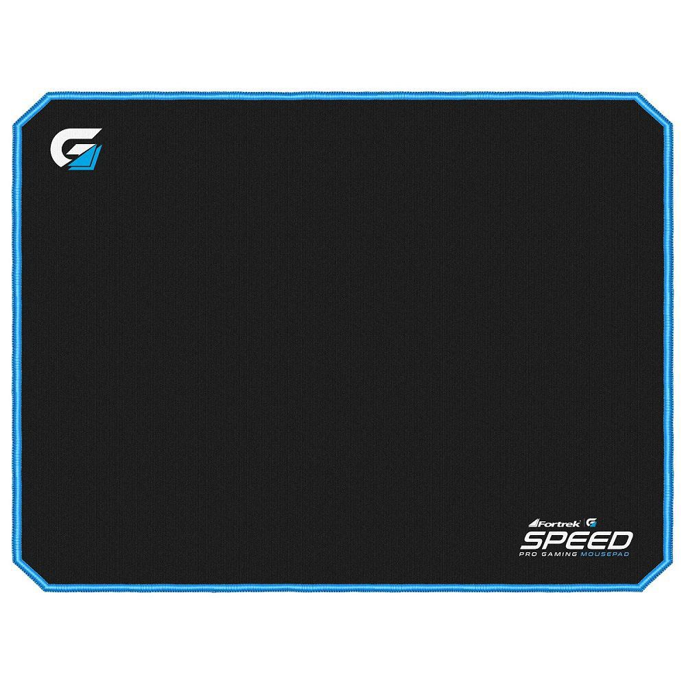 Mouse Pad Gamer Speed Mpg101 Preto Fortrek