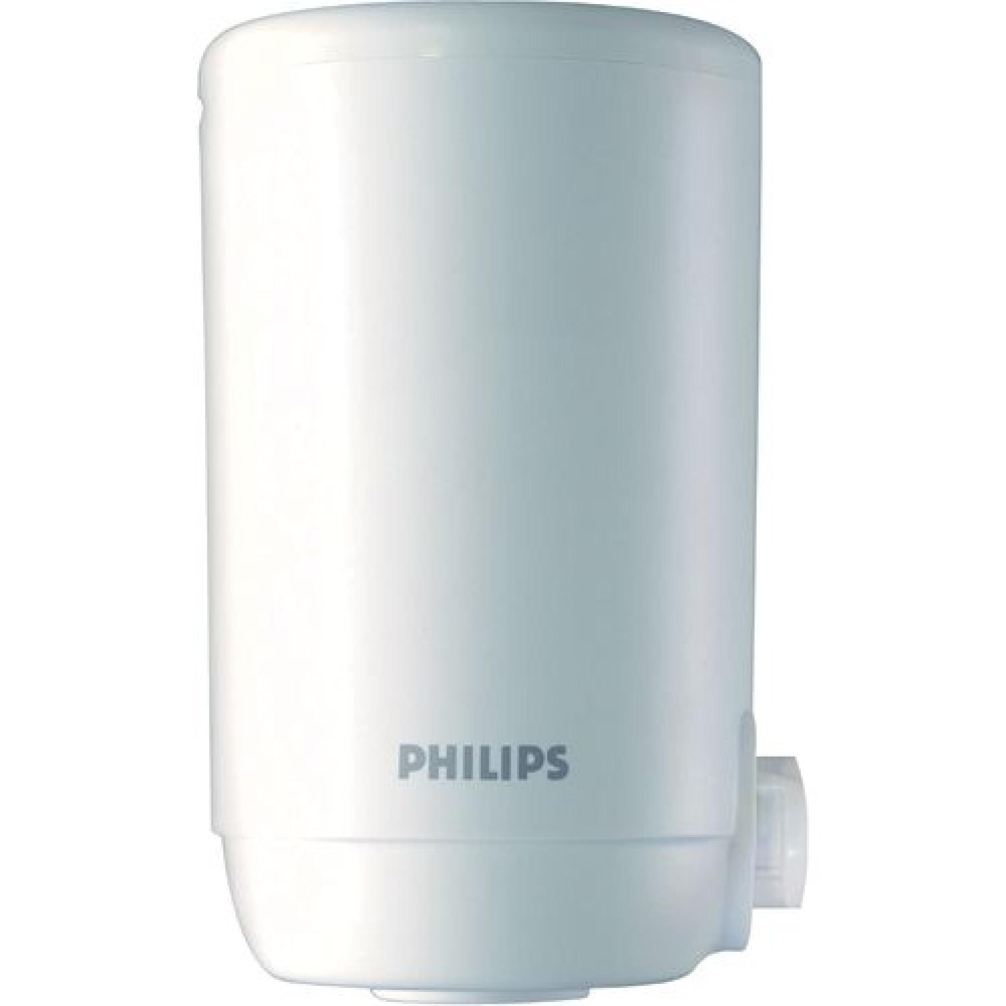 Refil Purificador Philips Walita Anti-Bactéria WP3911 e WP3820 Branco