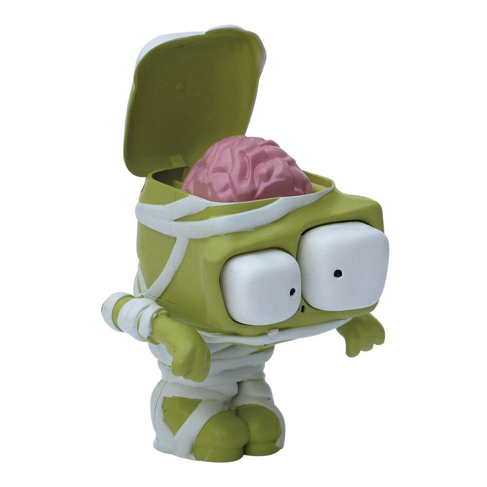 Zombie Infection! Boneco Braindage Fun Divirta-se