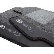 Tapetes Focus Carpete  Premium base pinada
