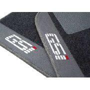 Tapete Kadett Gsi Carpete 8mm Base Pinada