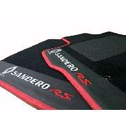 Tapete S10 Carpete Linha Premium Hitto O Melhor!