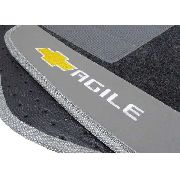 Tapete Agile Lt Ltz 2011 8mm Com Base Pinada