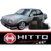 Tapete Monza Sl,sle,sr,classic,gls Carpete Luxo Base Pinada