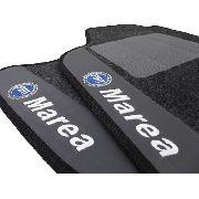 Tapete Marea Sedan Sx Elx Hlx Carpete 8mm Base Pinada