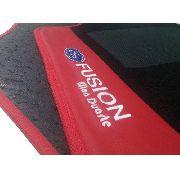 Tapete Ford Fusion .../2012 Carpete Luxo Base Pinada Personalizado