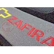 Tapete Zafira Elite Cd Gls Comfortel Carpete Premium