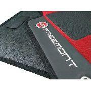 Tapete Fiat Freemont 7 Lugares Carpete Premium