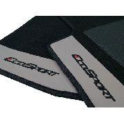 Tapete Ford Ecosport Carpete Premium 12mm Hitto O Melhor!