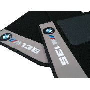 Tapete Bmw (serie1) 116,118,135 Carpete Premium Base Pinada