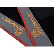 Tapete Mitsubishi Pajero Gls B10l Carpete Luxo Base Pinada