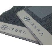 Tapete Azera Original Carpete Luxo Grafite Base Pinada