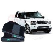 Tapete Land Rover Discovery 4 Carpete Premium