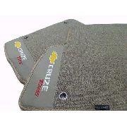 Tapete Carpete Novo Cruze Turbo Premium Hitto O Melhor