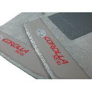 Tapete Corolla Carpete Premium  Base Pinada