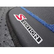 Tapete Subaru S-edition Carpete Premium 12mm Base Pinada