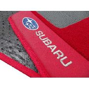 Tapete Original Subaru Carpete Premium Hitto