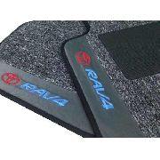 Tapete Toyota Rav4 Carpete Premium  Base Pinada