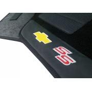 Tapete Chevrolet Astra Wagon Importado Carpete Premium