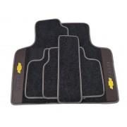 Tapete Chevrolet Celta Carpete Linha Premium