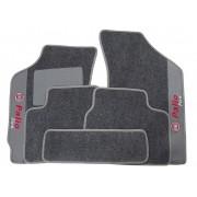 Tapete Pajero Gls B10l Carpete Premium Base Pinada