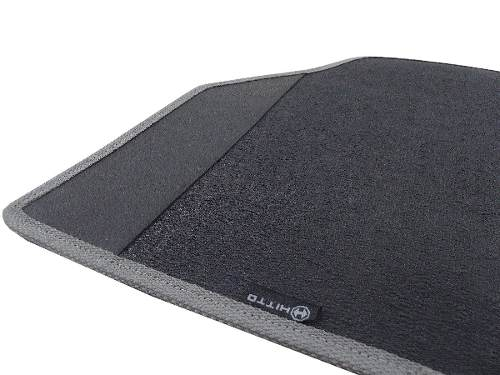 Tapete Mitsubishi Outlander 2014/2016 Carpete Luxo Base Pina.