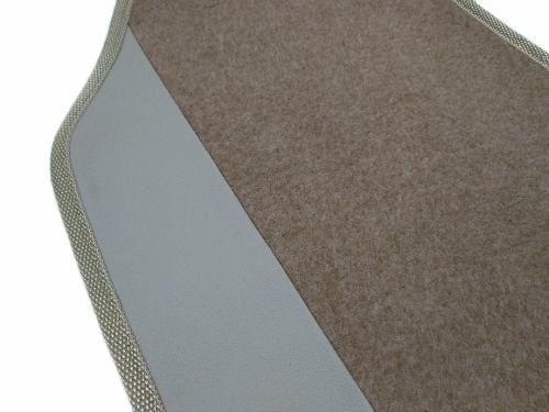 Tapete Porta Malas Fiat Palio Sporting Carpete Premium