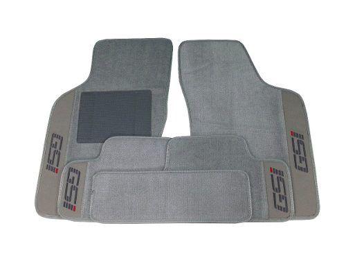 Tapete Kadett Gsi Carpete Luxo Base Pinada