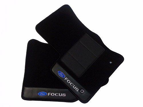 Tapete Focus .../2008 Carpete Premium  Base Pinada