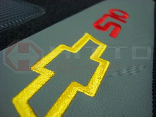 Tapete Renault Symbol Borracha Pvc Com Base Pinada