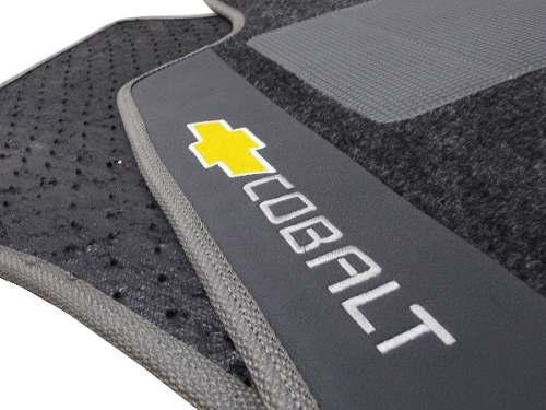 Tapete Carpete Cobalt  Luxo Premium Base Pinada