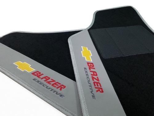Tapete Blazer  Carpete 8mm Base Pinada