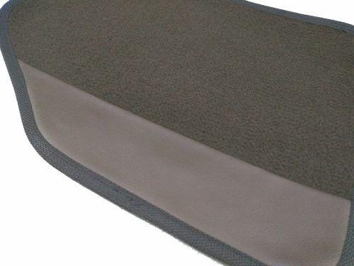 Tapete Personalizado Porta Malas Duster Luxo