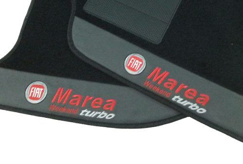 Tapete Marea Weekend Turbo Carpete 8mm Base Pinada Hitto