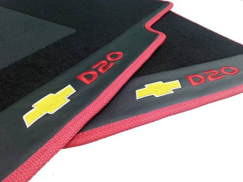 Tapete D20 Carpete Premium Base Pinada