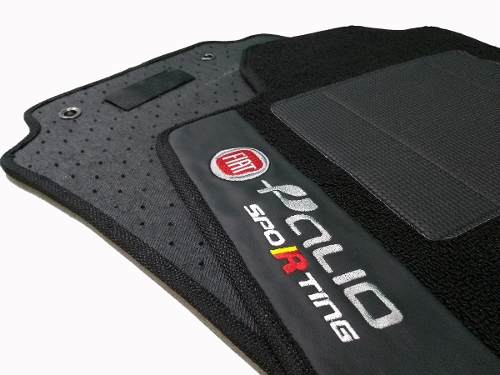 Tapete Fiat Palio Sporting Carpete Premium  Hitto