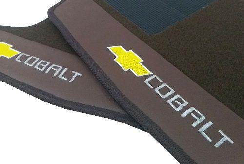 Tapete Cobalt Novo Carpete 8mm Base Pinada