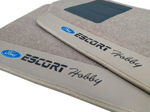 Tapete Escort Hobbye Carpete 8mm Base Pinada