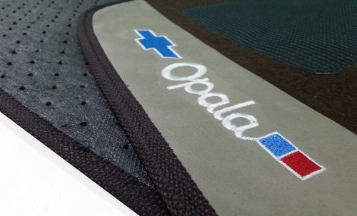 Tapete Opala Carpete 8mm Base Pinada
