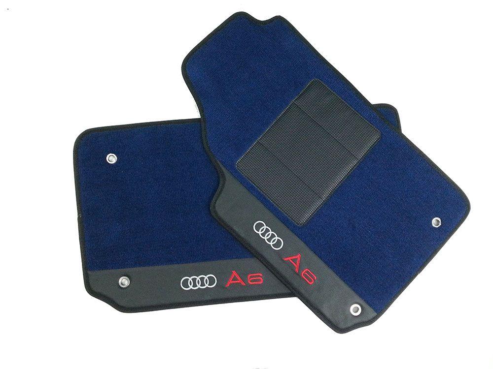 Tapete Hitto Audi A1 12mm Premium Base Pinada