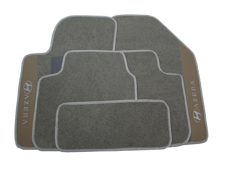 Tapete Carpete New Azera Luxo Premium base pinada
