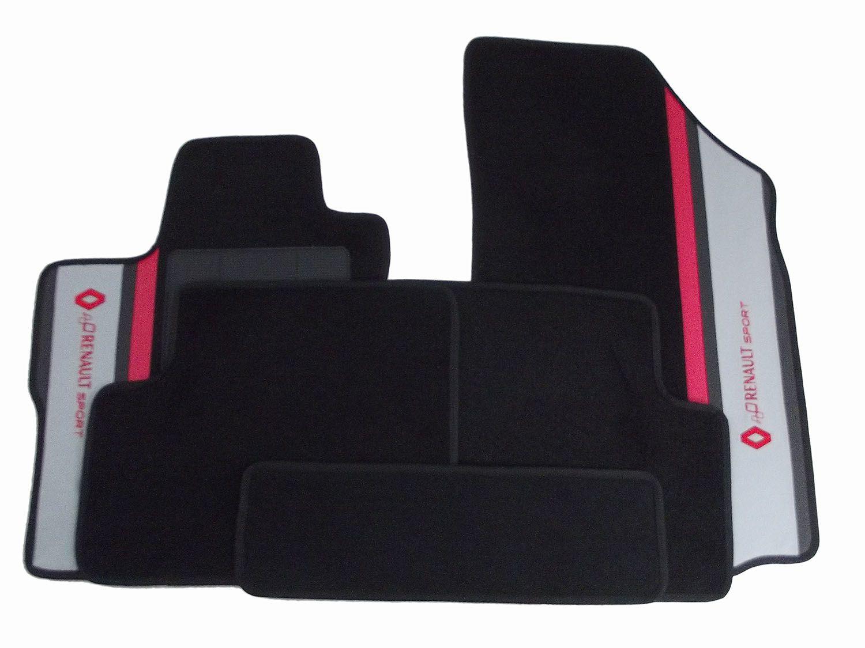 Kit Assoalho+porta malas Luxo Sandero Rs Original