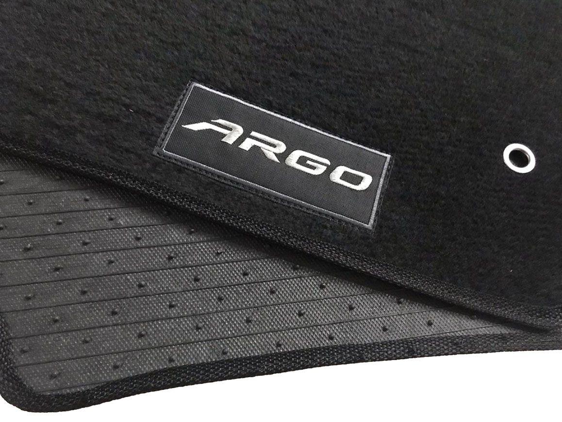 Tapete Argo Carpete Exclusiv Base Pinada