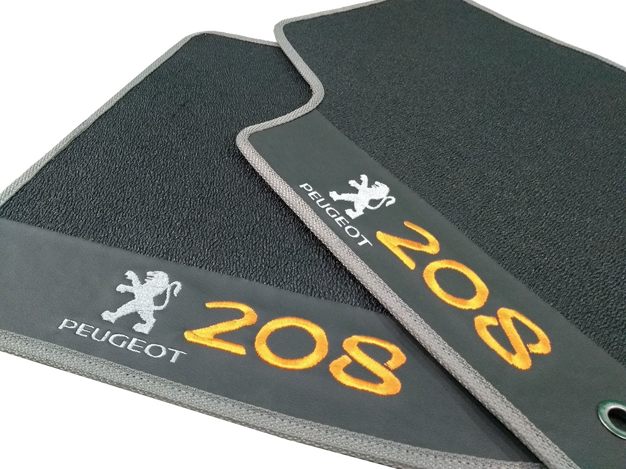 Tapete Carpete  Luxo Base Pinada 208 Gt Thp Hitto O Melhor!