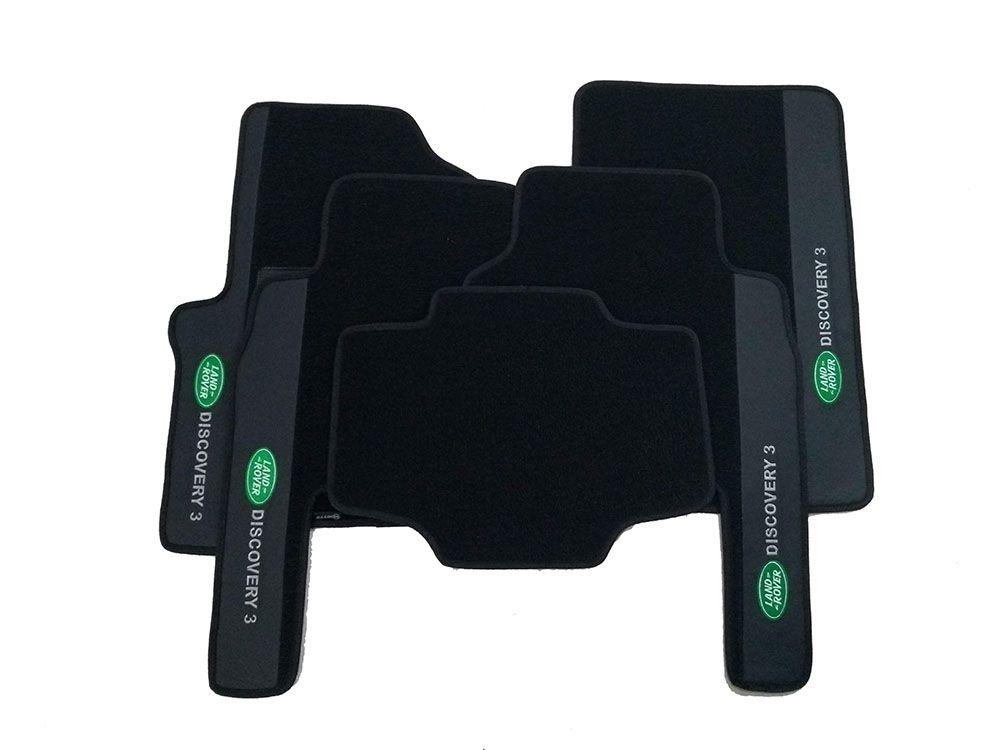 Tapete L200 Savana Gls Sport Carpete Premium  Base Pinada