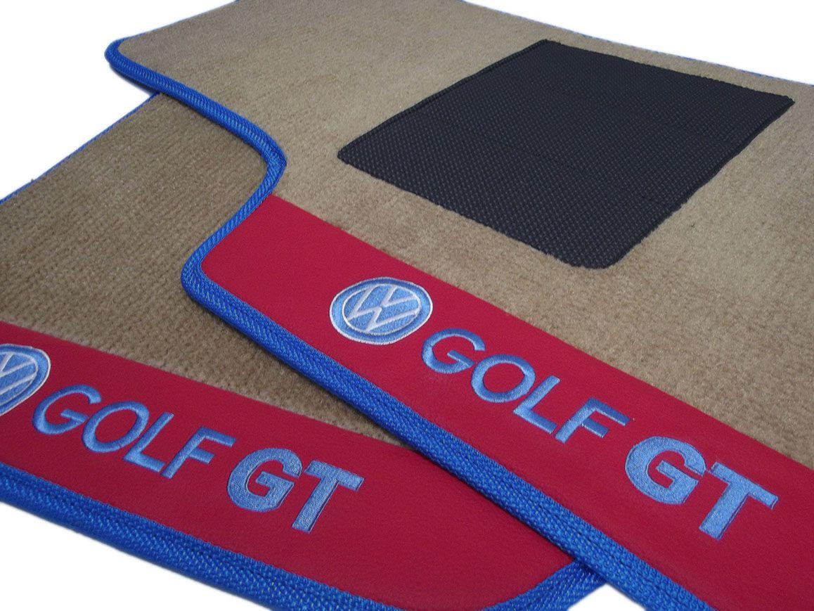 Tapete New Golf Gt Carpete Premium 12mm Base Pinada Anúncio com variação
