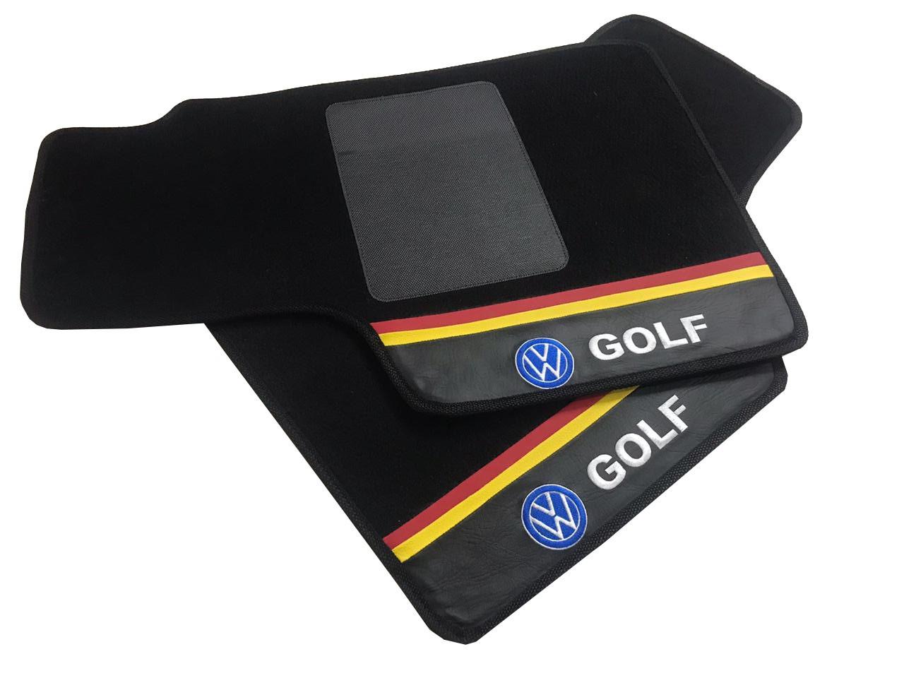 Tapete New Golf Gti Carpete Premium Original