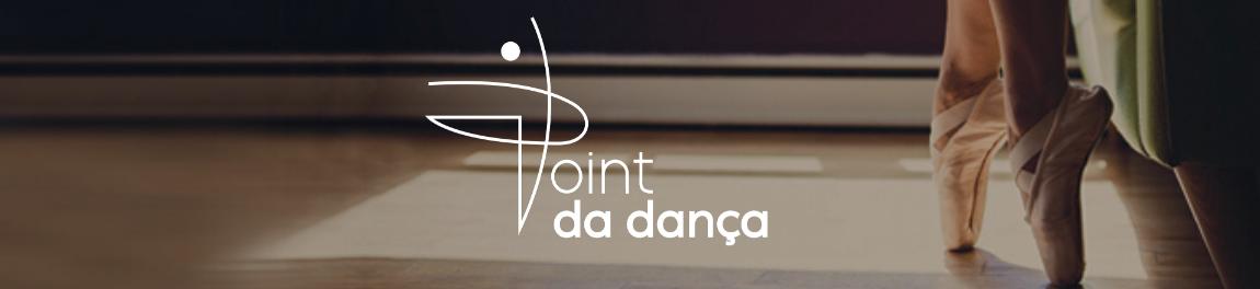 point da dança - loja de artigos de dança