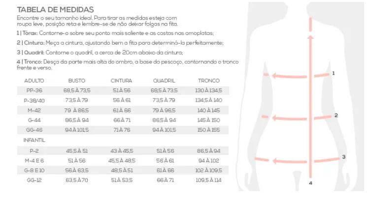 COLLANT COM ALÇA DE VIÉS -  SÓ DANÇA (Cód. SD5402)